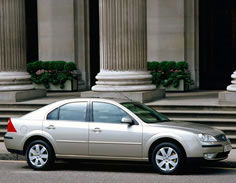 Ford Mondeo 2.0 Trend